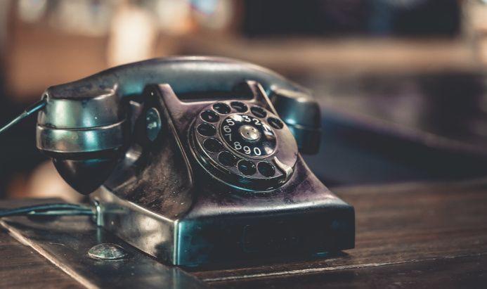 Private Handynummer der Mitarbeiter