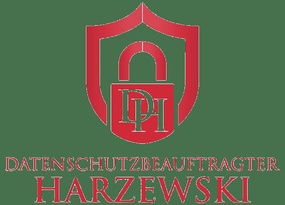 Logo Datenschutzbeauftragter Harzewski
