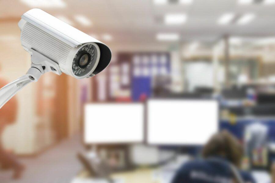 Orientierungshilfe für Videoüberwachung
